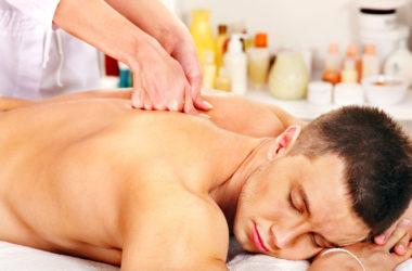 силовой массаж