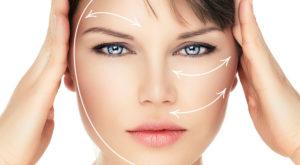 Объемное моделирование лица в сочи