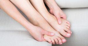 лечение грибка ногтей в сочи