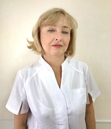 Стратинская Наталья