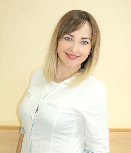 Оксана Заремба