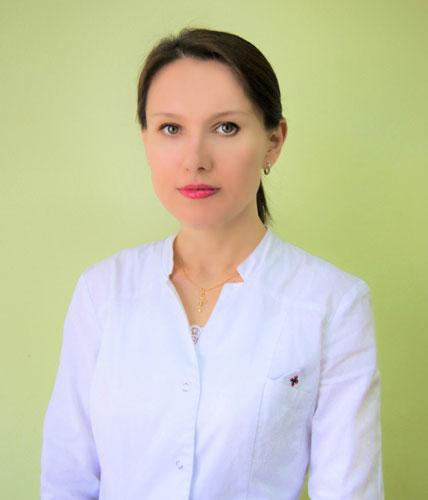 Борулина Елена