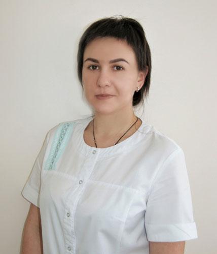 Ирина Малыхина