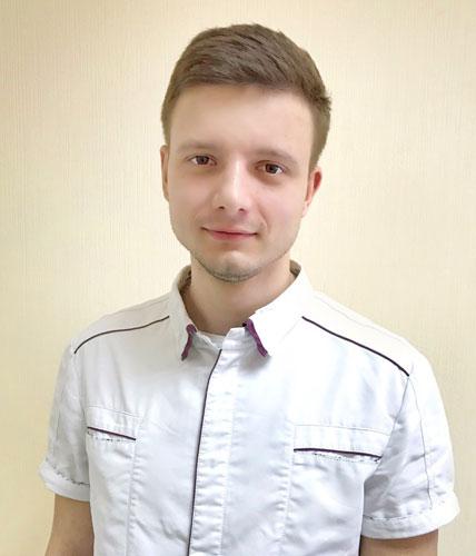 Рязанцев Иван