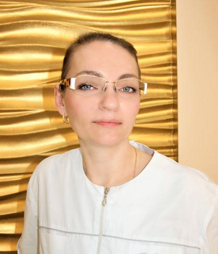 Ванюшина Нина
