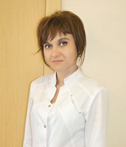 Светлана Пинская