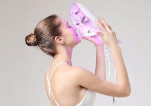 маски для лица в сочи
